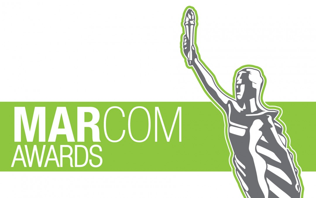 Fifth & Main Wins Marcom Platinum Award