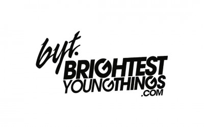 Brightest Young Things Gets a Preview on Stylisted Services