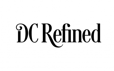 DC Refined Features Grooming Lounge in Gift Guide