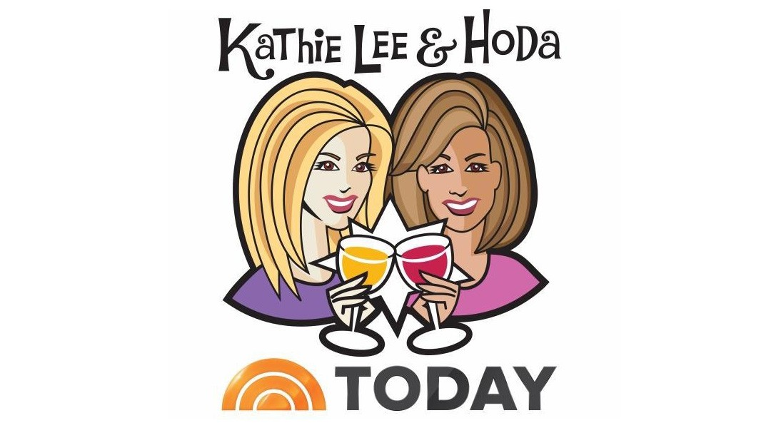 Kathie Lee & Hoda Talk Most Handsome Universities